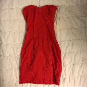 H&M bodycon dress 32/2